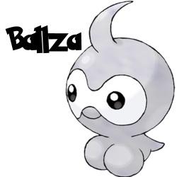Nuzlock Ballza by MegaScarletsteam