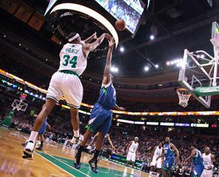 Boston Celtics 2 by henster311