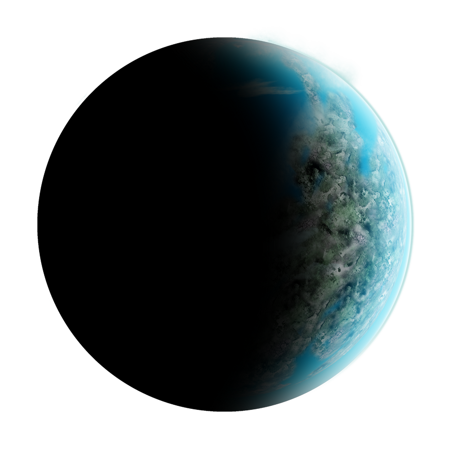 Planet Exodus Stock by huntere15
