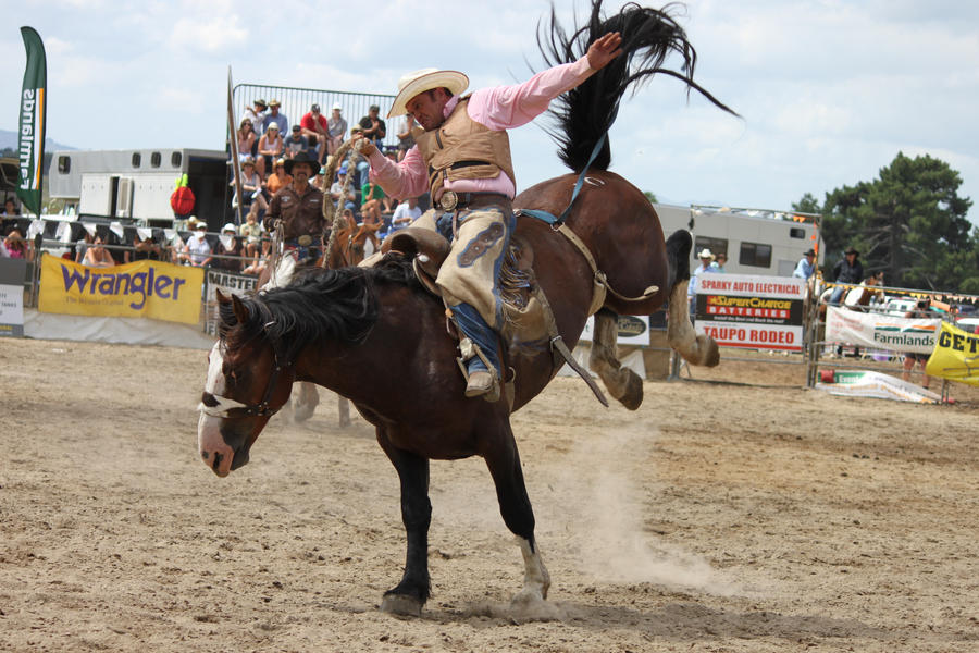 Taupo Rodeo 103 by Sooty-Bunnie