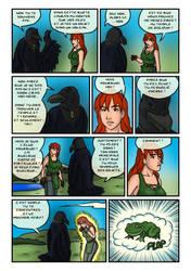 Les Aventures De Bidule Page 6 Episode 1