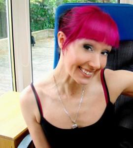 RenataJansen's Profile Picture