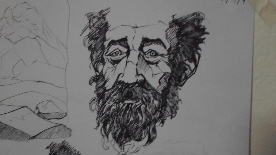 sketch 2 by cachimoto11
