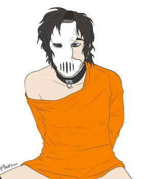Convict (SFW)