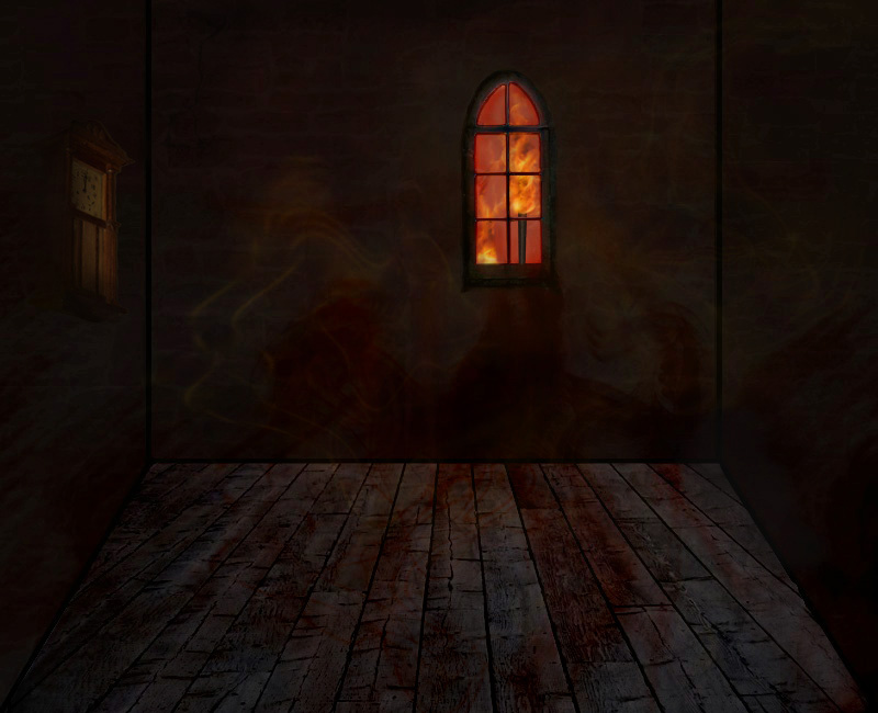 The Red Death Room By Queennothing20 On Deviantart