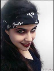 80's Vampire - Halloween