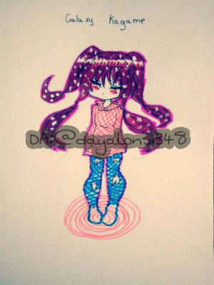 Sweet dreams by Dayalonsi348