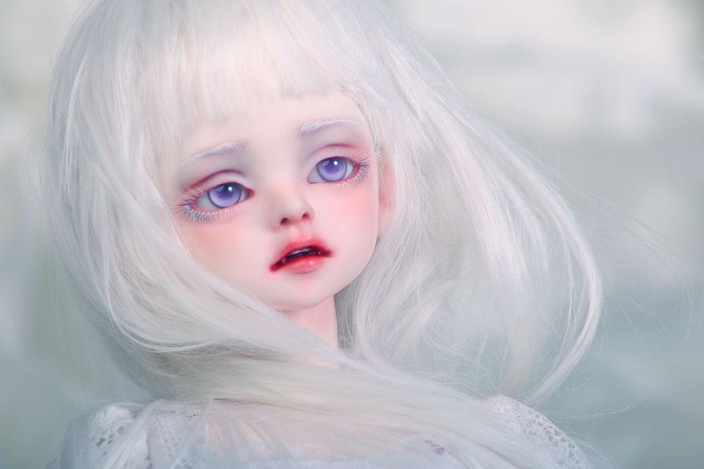 Benetia Portrait