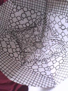 Terribly Unfinished Mandala
