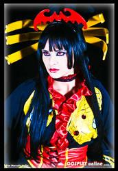 Ichihara Yuuko by Karim - 2