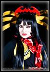 Ichihara Yuuko by Karim - 3