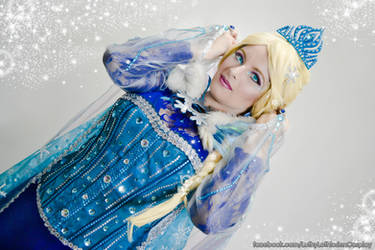 Elsa - II