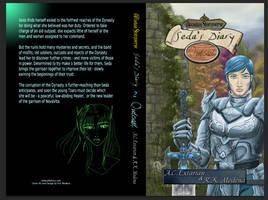 Seda's Diary II Outcast cover by cutelildrow