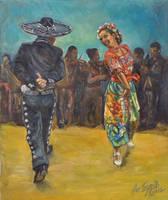 Mexican rhythms by Burov