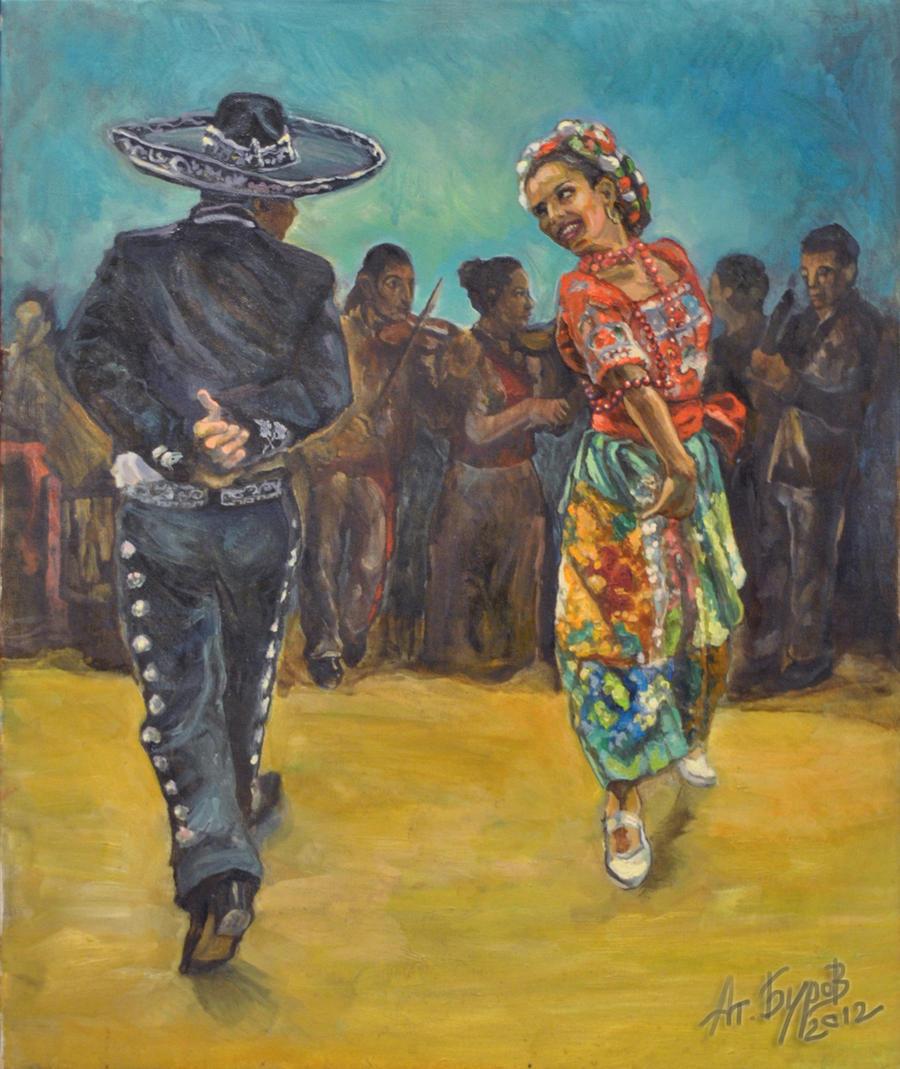 Mexican rhythms