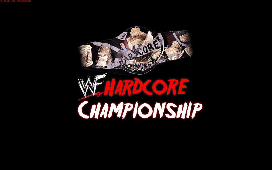 Wrestleing Hardcore 74