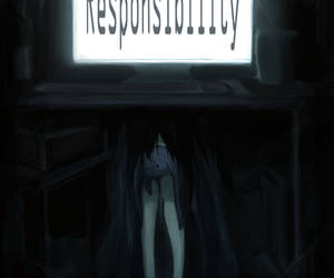 Responsibility by paintausea