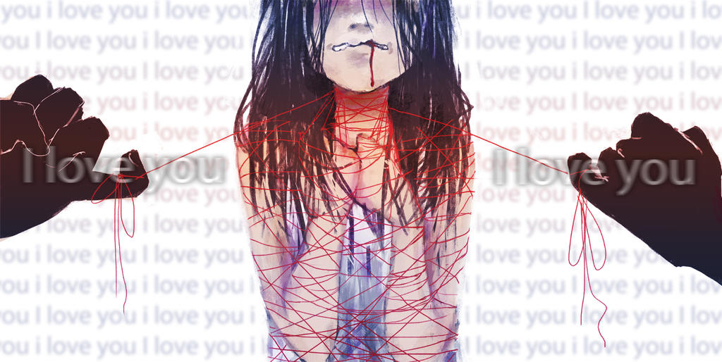 Strangling Love