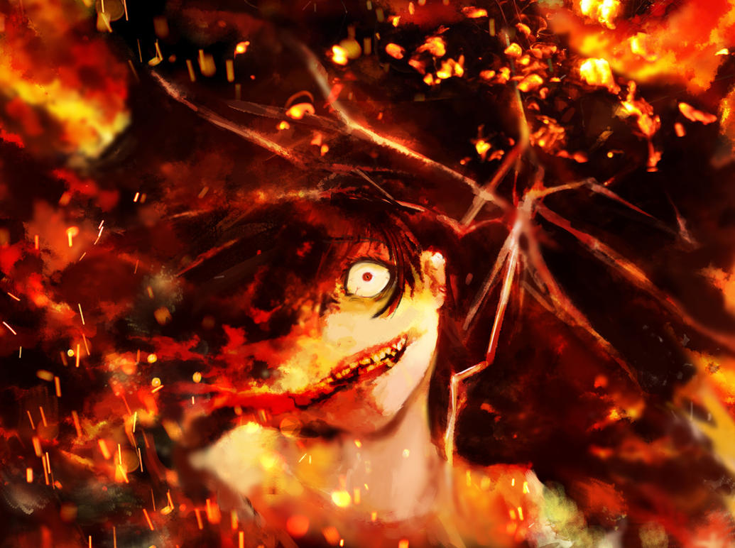 Adding fuel to the fire by paintausea on deviantart adding fuel to the fire by paintausea publicscrutiny Images