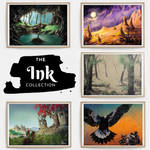 The Ink Collection