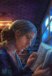 The Night Librarian