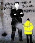 Blank Walls Mean Blank Minds