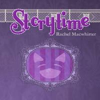 Storytime - Album Cover by rachelmacwhirter