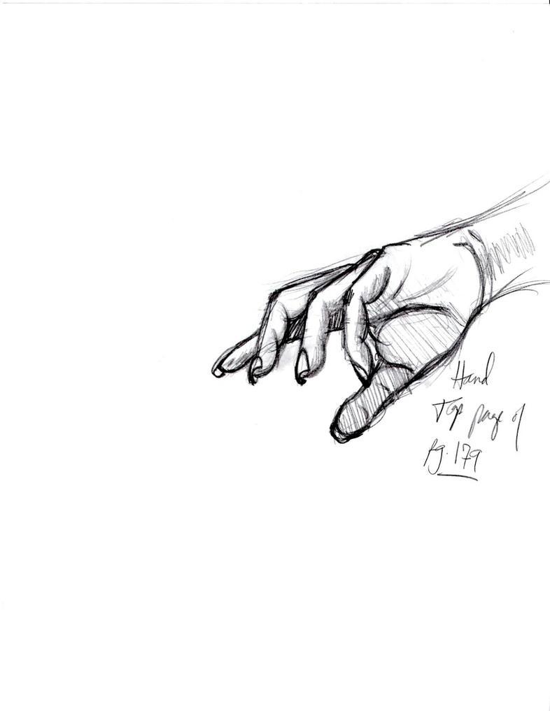 Sketch 2 by Jokermagic