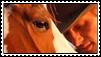 Hidalgo Stamp by AnnieHyena