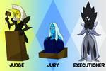 The Diamonds' Court