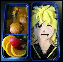 Kagamine Curry