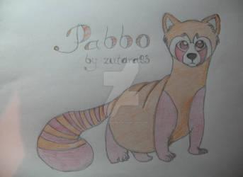 Pabbo by zutara240993