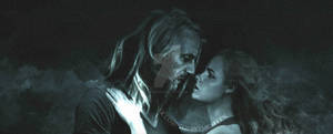 Lucius and Hermione