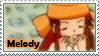 Melody Stamp by malik-bakura