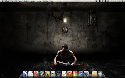 March Desktop by jeayese