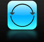 iPhone app Icon Design 1
