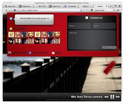 WADevs Site Update December by jeayese