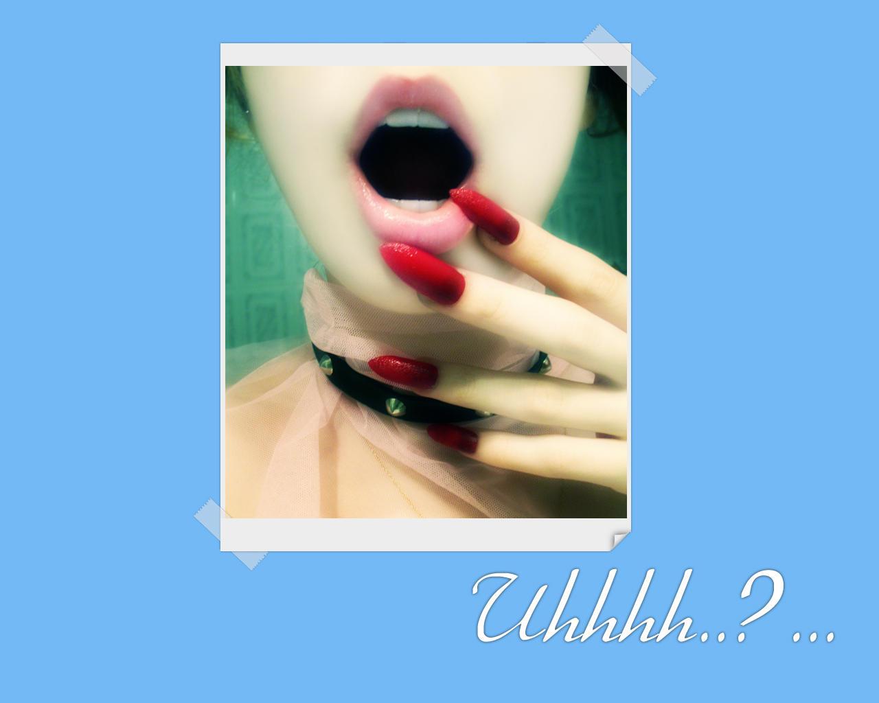 Uhhhh..?.. by jeayese
