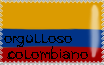 Im colombian by Pimey