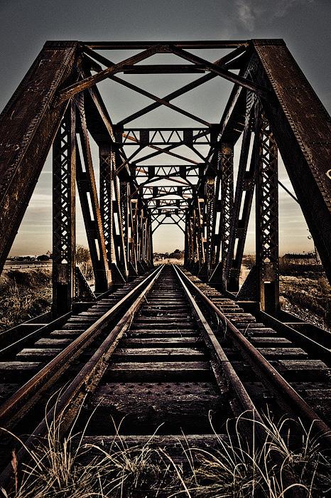 Bridge of Death by xAgNO3x