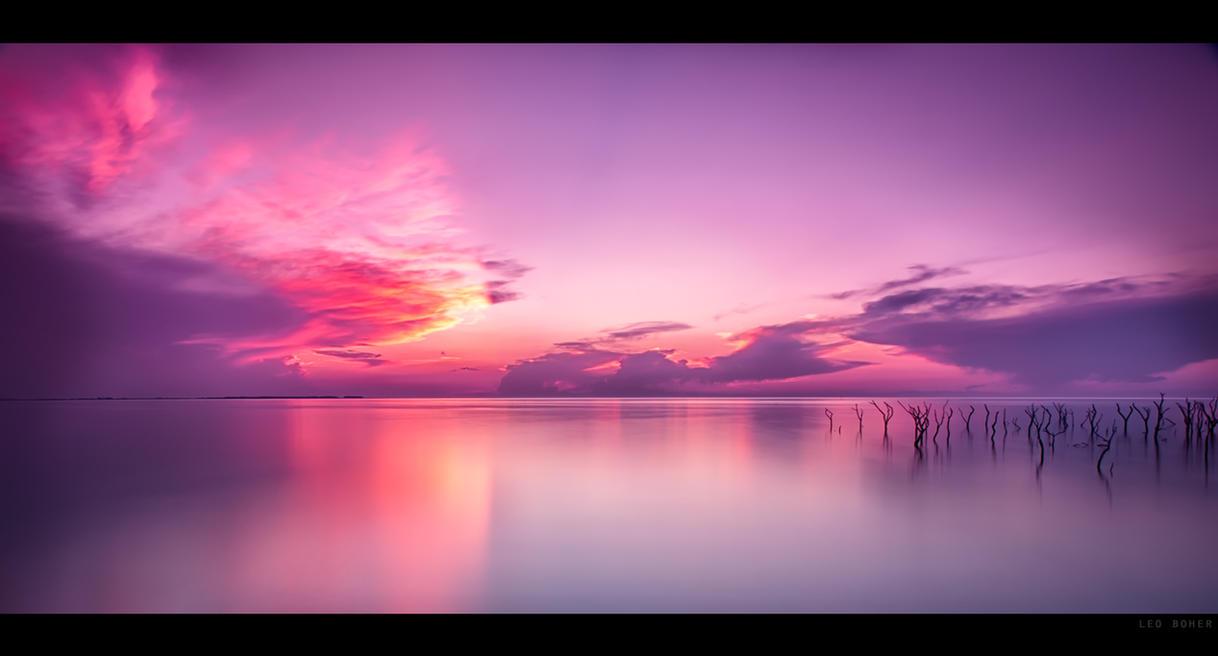 Fading Sky by xAgNO3x