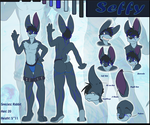 SeFurry Character sheet