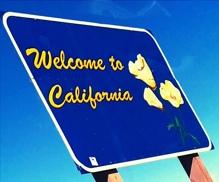 Welcome to California by Worldboy1