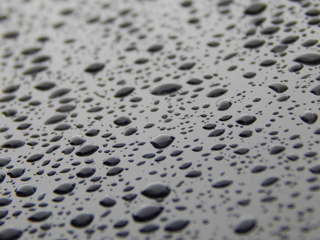 Water drops by Worldboy1