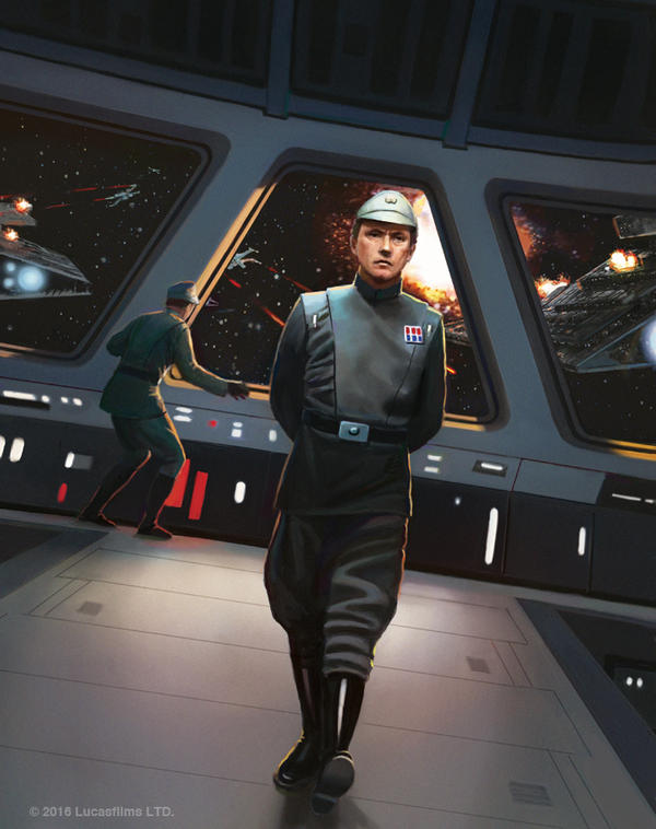 Imperial Command
