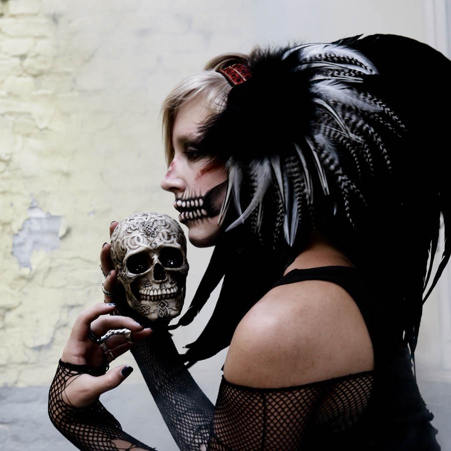 Skulls by Dr-Whom
