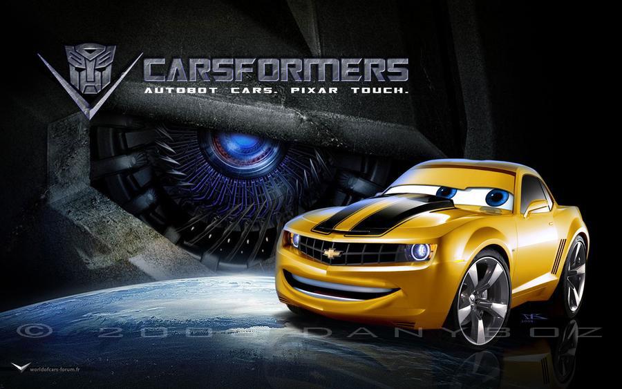 Cars   Carsformers