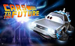 Cars   Cars to the Future