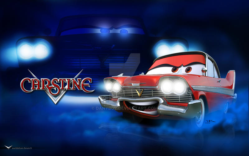 Cars   Carstine