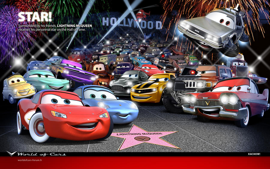 Disney Pixar Cars 2  Big Ben  Clip dal film  YouTube